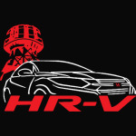 Honda HR-V Logo