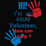 ASUM Volunteer 3