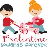 1st Valentine