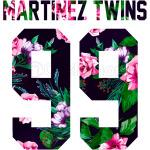 Martines Twins