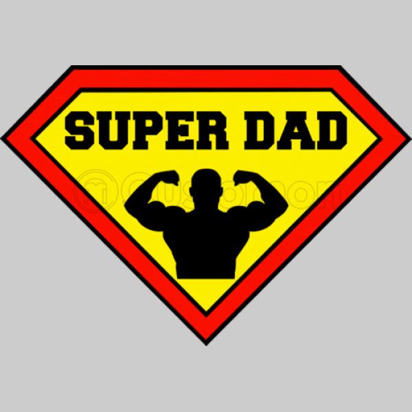 Super Dad Kids Sweatshirt Kidozi
