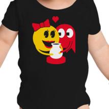7ae0933a7 chanel cc parody logo ghost Baby Onesies
