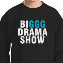 e973dba44e114e Gennady Golovkin BiGGG Drama Show Kids Sweatshirt