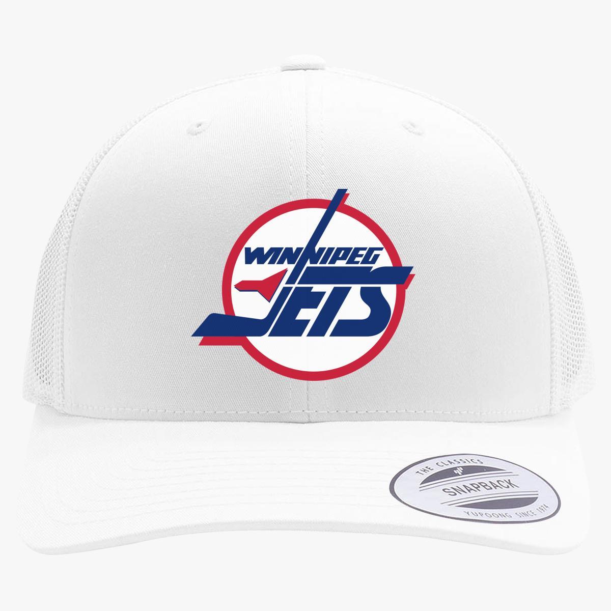 5ade5f9f new zealand winnipeg jets cap coffee aab37 574e2