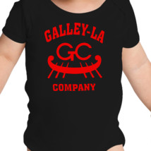 One Piece Luffy Galley-La Company Logo Baby Onesies 733e0eea5879