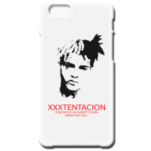 competitive price f7f02 29c8d XXXTENTACION in memory iPhone 6/6S Case | Kidozi.com