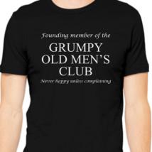 71121e8bb5a56 GRUMPY OLD MEN S CLUB Men s T-shirt