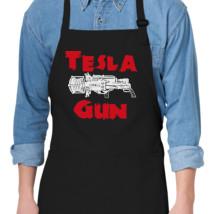 Tesla Gun tech Apron | Kidozi com