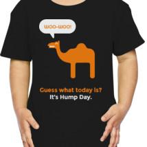 b12706cd Hump Day Camel Toddler T-shirt | Kidozi.com