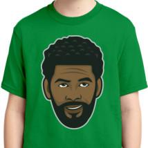 3c7bcadb78ee Kyrie Irving cartoon style by rayd3rd Youth T-shirt