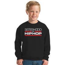 77adc61a0 Sisterhood of Hip Hop Kids Tank Top | Kidozi.com