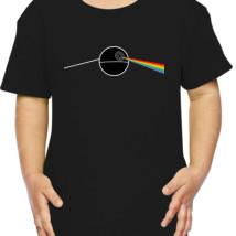 090ec120 Dark side of the DeathStar Toddler T-shirt | Kidozi.com
