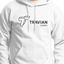 Travian Games Unisex Hoodie | Kidozi com