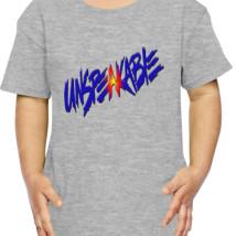 Unspeakable Toddler T-shirt | Kidozi com